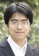 Taisu Zhang's picture